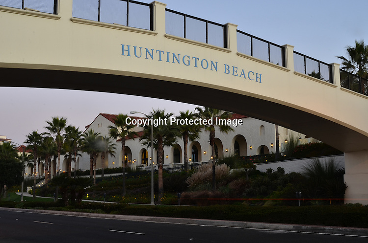 Stock photo Rights Managed Huntington Beach