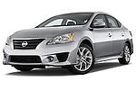 Nissan Sentra SR Sedan 2013