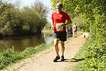 2017-04-09 PP Spring Grand Union Canal Half 11 TRo Rem