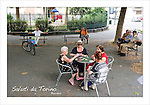Cartoline da Barriera di Milano<br /> Piazza Bottesini