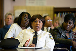 Philadelphia Police Chief Inspector Cynthia Dorsey. (Bas Slabbers/for NewsWorks)