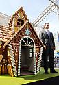 Jiyugaoka Sweets House celebrates Children's Day