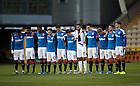 211115 Livingston v Rangers