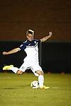 BYU Men's Soccer