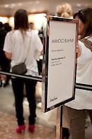 Event - Neiman Marcus / Manolo Blahnik