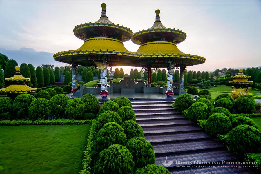 Bandung to Kalibata Heroes Cemetery - 6 ways to travel via ...