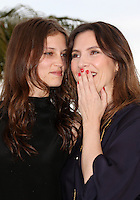 Jeune et Jolie - Photocall - 66th Cannes Film Festival