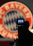 Fussball, Jahreshauptversammlung FC Bayern Muenchen