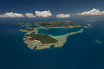 Fiji Great Sea Reef Aerials