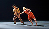 Transfigured Night<br /> Choreography by Kim Brandstrup<br /> at Sadler&rsquo;s Wells, London, Great Britain <br /> press photocall / rehearsal <br /> 3rd November 2015 <br /> <br /> Music by Arnold Schoenberg - Verkl&auml;rte Nacht<br /> Designed by Chloe Lamford<br /> Lighting design by Fabiana Piccioli<br /> <br /> Dancers: Miguel Altunaga &amp; Simone Damberg W&uuml;rtz<br /> <br /> <br /> <br /> <br /> <br /> Image licensed to Elliott Franks Photography Services