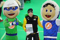 KNSB Cup Groningen 291016