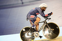 Picture by Simon Wilkinson/SWpix.com - 04/03/2017 - Cycling 2017 UCI Para-Cycling Track World Championships, Velosports Centre, Los Angeles USA -<br />
