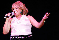 CLEVELAND - MAY 14:  Darlene Love performs during the Rock and Roll Hall of Fame 'It's Only Rock And Roll' benefit concert and Women Who Rock exhibit opening concert at the Cleveland Convention Center on Saturday May 14, 2011 in Cleveland, Ohio.  (Photo by Jared Wickerham/Jared Wickerham/Getty Images for Rock and Roll Hall of Fame and Museum)