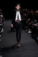 OCT 01 ANN DEMEULEMEESTER at Paris Fashion Week