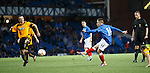 GOAL 6<br />