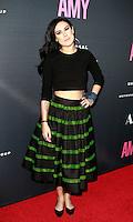 """JUN 25 """"Amy"""" Los Angeles Premiere"""