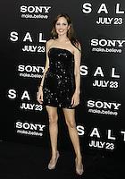 Angelina Jolie - Los Angeles