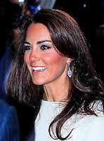 Prince William and Kate Middleton attend Thirty Club Dinner - London