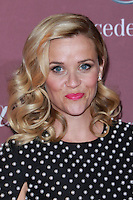 PALM SPRINGS, CA, USA - JANUARY 03: Reese Witherspoon arrives at the 26th Annual Palm Springs International Film Festival Awards Gala Presented By Cartier held at the Palm Springs Convention Center on January 3, 2015 in Palm Springs, California, United States. (Photo by David Acosta/Celebrity Monitor)