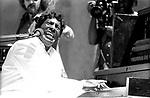 Charles Brown, August 7, 1976, San Francisco Blues Festival, McLaren Park