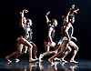 Rambert Dance <br /> A Linha Curva<br /> by Itzik Galili <br /> at Sadlers Wells, London, Great Britain <br /> 10th May 2016 <br /> rehearsal <br /> <br /> <br /> <br /> <br /> Photograph by Elliott Franks <br /> Image licensed to Elliott Franks Photography Services