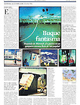 """Buque Fantasma"" La Vanguardia, 01 Mayo 2011"