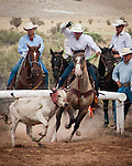 Rodeo at Galisteo, NM
