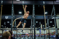 CrossFit SW Regionals Second Day