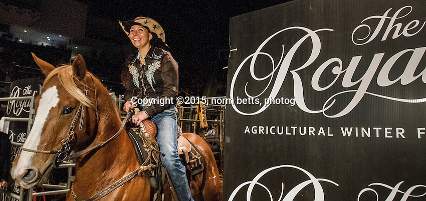 Rodeo'15 1108 - Royal Winter Fair