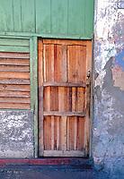 Doorways of Cuba Wood, Hand Made, Republic of Cuba, , pictures of front door entrances