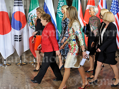 April 25-17,Hotel Intercontinental,Berlin,Germany<br /> Women 20 Summit starts in Berlin <br /> with prominent guests from around the world<br /> German Chancellor Angela Merkel, together with Queen Máxima of the Netherlands, UN Secretary- General's Special Advocate for Inclusive Finance for Development and Honorary chair of the G20 Global Partnership for Financial Inclusion; Canadian Minister of Foreign Affairs Chrystia Freeland; Director of the IWF Christine Legarde; Vice Chairman of the Bank of America Anne Finucane; First Daughter and Advisor to the President Ivanka Trump; Kenyan high-tech founder Juliana Rotich; and Pres- ident and Chairwoman of the Trumpf GmbH Nicola Leibinger-Kammüller