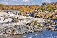 Great Falls Northern Virginia Potomac River