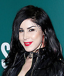"Kat Von D Signs ""Go Big Or Go Home"""