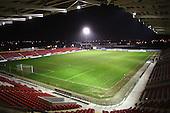 1768 ground.Blackpool v Leicester FAC3