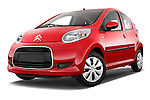Citroen C1 Airplay 5-Door Microcar 2012