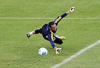 Entrenamiento selección Colombia fútbol 31-05-2013