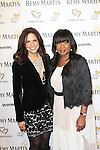 Soledad O'Brien and Sandra Bookman Attend Hearts of Gold's 16th Annual Fall Fundraising Gala & Fashion Show Held at the Metropolitan Pavilion, NY   11/16/12