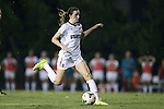22 August 2014: Stanford's Andi Sullivan. The University of North Carolina Tar Heels hosted the Stanford University Cardinal at Fetzer Field in Chapel Hill, NC in a 2014 NCAA Division I Women's Soccer match. Stanford won the game 1-0 in sudden death overtime.