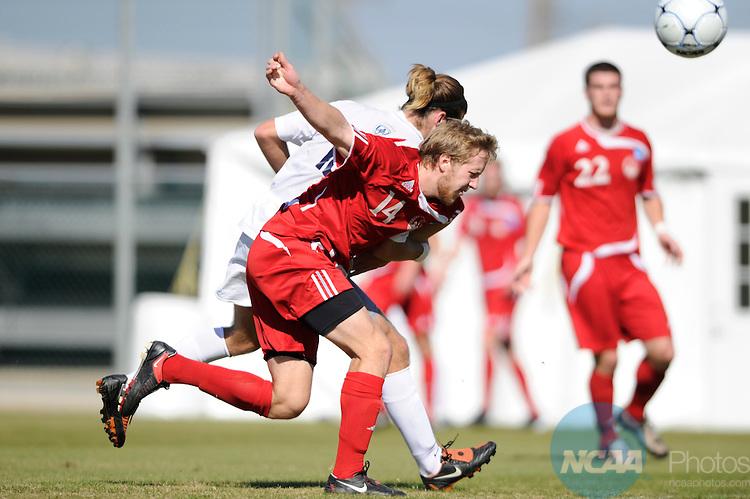 2010 NCAA Men's DIII Soccer Championship | NCAA Photos
