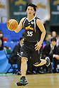 Taishi Ito (Alvark),.FEBRUARY 18, 2012 - Basketball :.JBL 2011-2012 game between Toyota Alvark 94-83 Link Tochigi Brex at Komazawa Gymnasium in Tokyo, Japan. (Photo by AZUL/AFLO)
