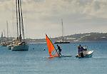 Caribbean: Boats and Fishing