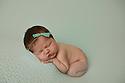 Elizabeth Wood Newborn Session