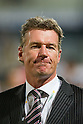 John James Kirwan Head coach (JPN), AUGUST 13, 2011, Rugby : International test match between Italy 31-24 Japan at Dino Manuzzi Stadium, Cesena, Italy, (Photo by Enrico Calderoni/AFLO SPORT) [0391]
