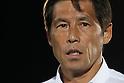 Akira Nishino (Gamba), JULY 13th, 2011 - Football : 2011 J.LEAGUE Division 1 .between Gamba Osaka 3-2 Vissel Kobe at Expo'70 Commemorative Stadium, Osaka, Japan. (Photo by Akihiro Sugimoto/AFLO SPORT) [1080]..