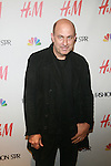 "John Varvatos Attends H&M Celebrates NBC's ""Fashion Star"" Success hosted by ""Fashion Star"" mentors, Nicole Richie and John Varvatos at H&M Flagship, NY 4/24/12"