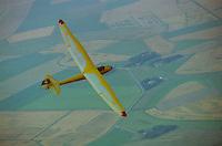Segelflug, Spaldinger S-18