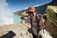 Indonesia / Java Kawa Ijen