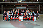 Wesleyan MIHOC Team Photos 11/12/2015