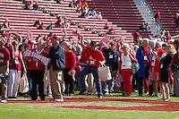 102514 Stanford vs Oregon State