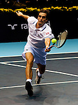 - Valencia Open 500 - Tennis.<br />